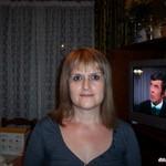 photo femme mure