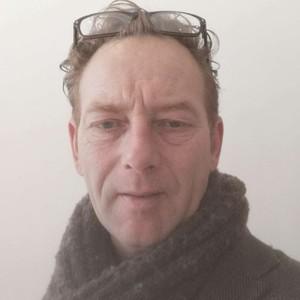 Homme roux très chaud de46ans àRouen