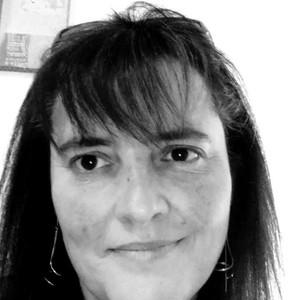 Femme coquine  de 45ans à Saint-Brieuc