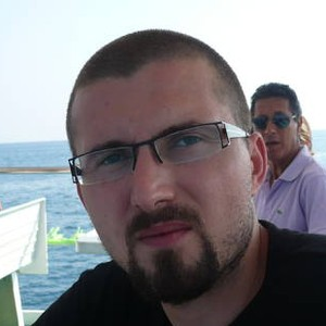 Homme brun sexy de36ans àVernon